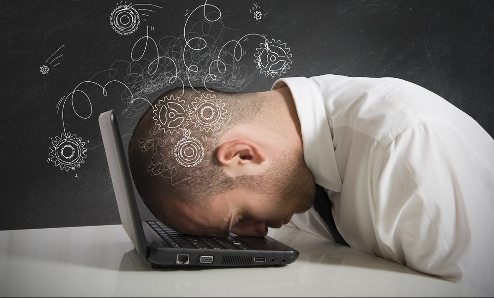 Как бороться с «цифровым» стрессом?