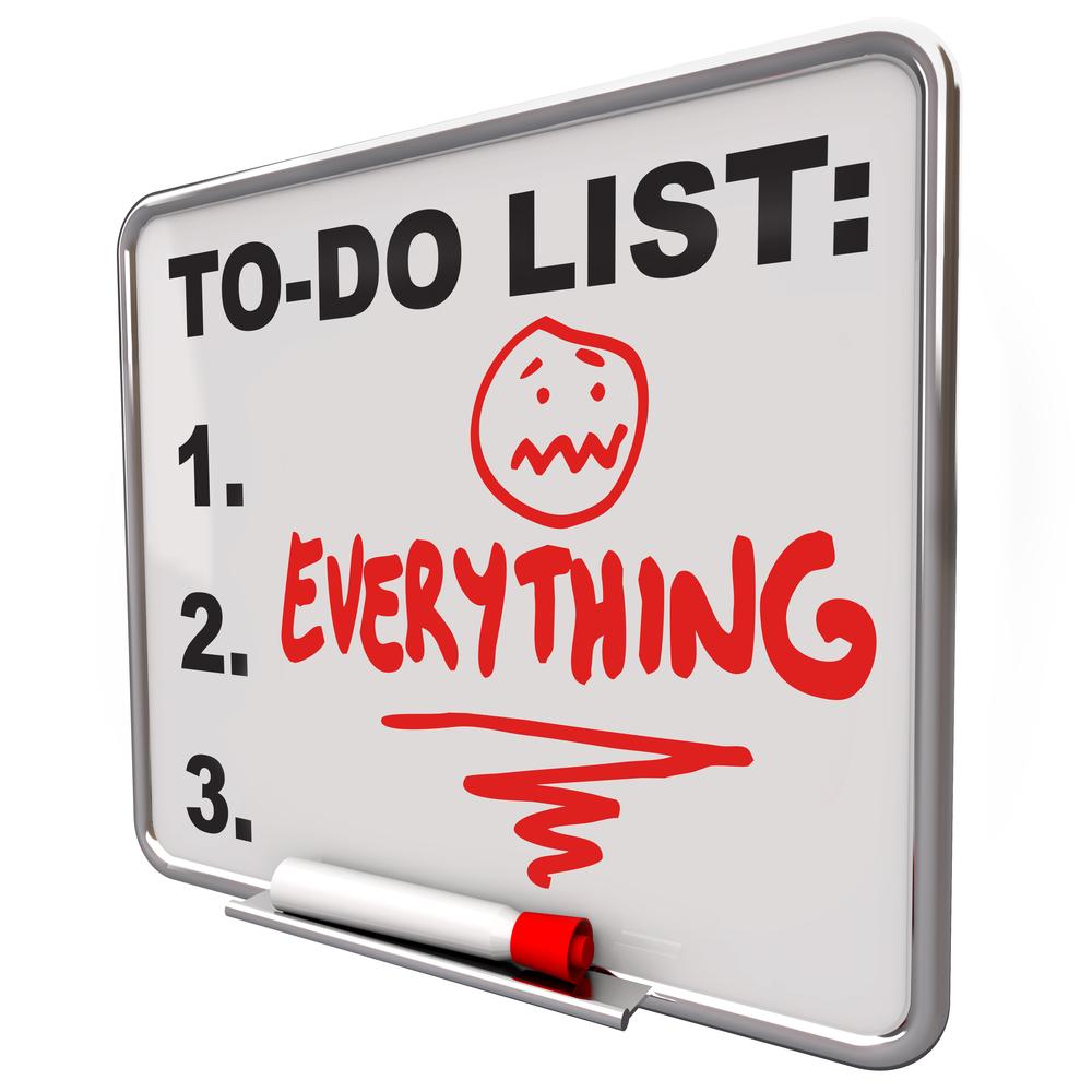 Почему to-do-списки не всегда работают?