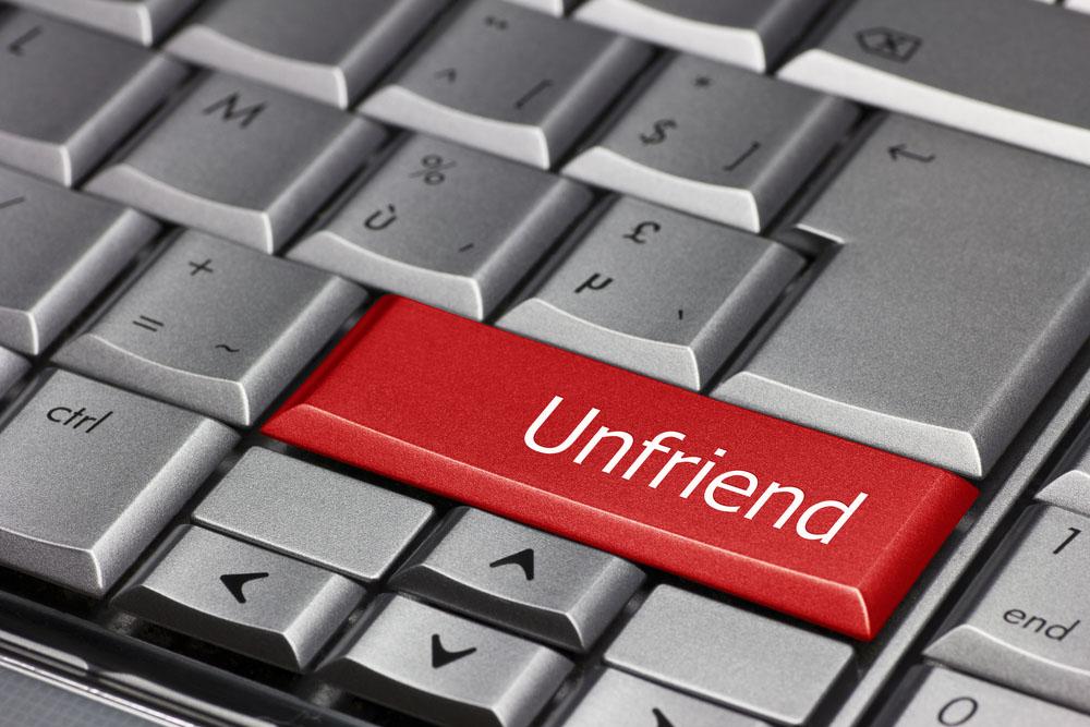 Удалить из друзей? 5 альтернатив для Facebook