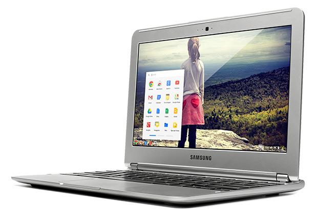 Как запустить Chrome OS в Windows 8