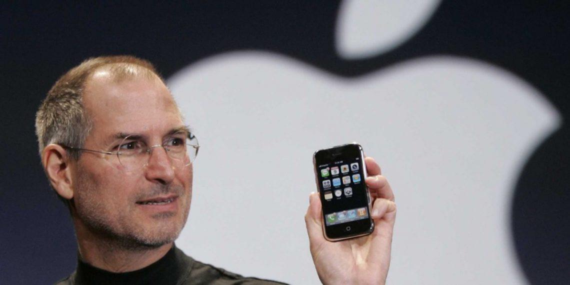 И тогда Стив сказал: «Да будет iPhone», часть 2