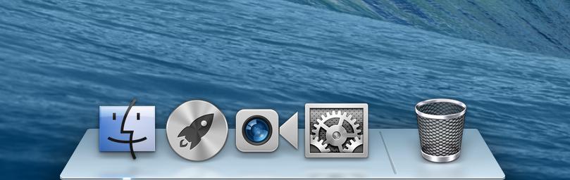 5 приемов эффективного использования дока в macOS