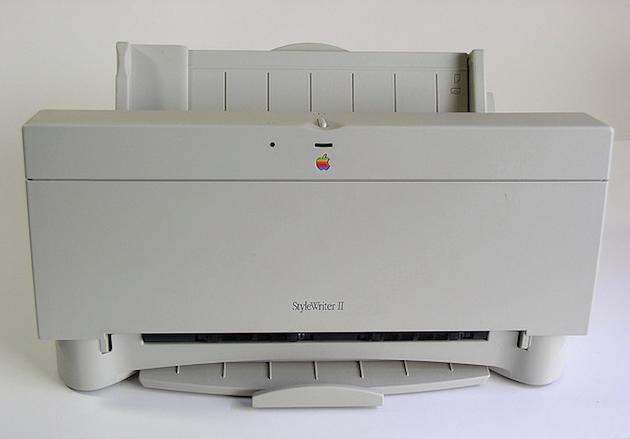 Почему Apple срочно нужно улучшить возможности беспроводной печати с iOS-устройств