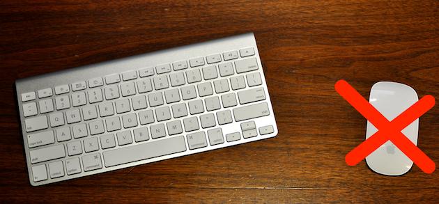 40+ горячих клавиш для продуктивной работы в OS X Mavericks