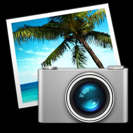 iPhoto для Mac — Инструкция для новичков