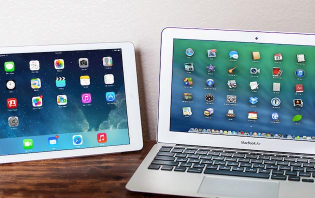 Функции OS X Mavericks, которые было бы здорово увидеть в iOS 8