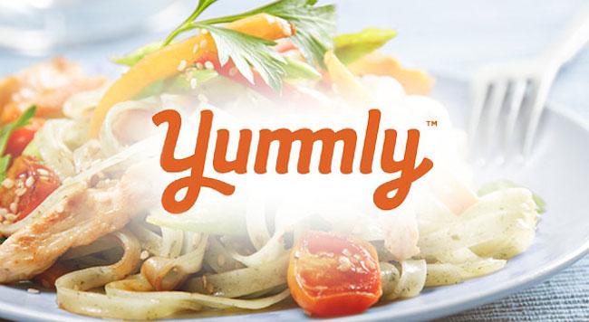 Yummly.com – Google в мире еды