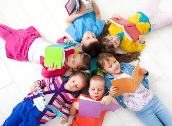 Лекция Нила Геймана о том, почему чтение для удовольствия имеет очень важное значение