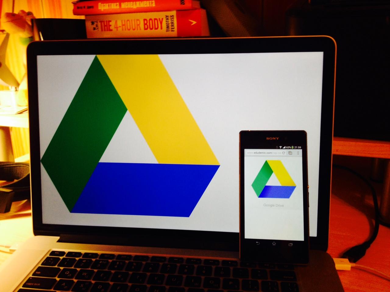 Файлы вложений Gmail можно будет сохранять напрямую в Google Drive