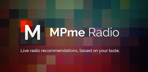 MPme Radio — умное радио для Android