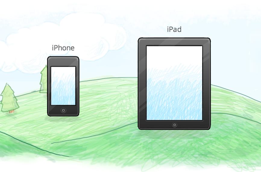 Новый Dropbox 3.0 для iOS 7 теперь поддерживает AirDrop
