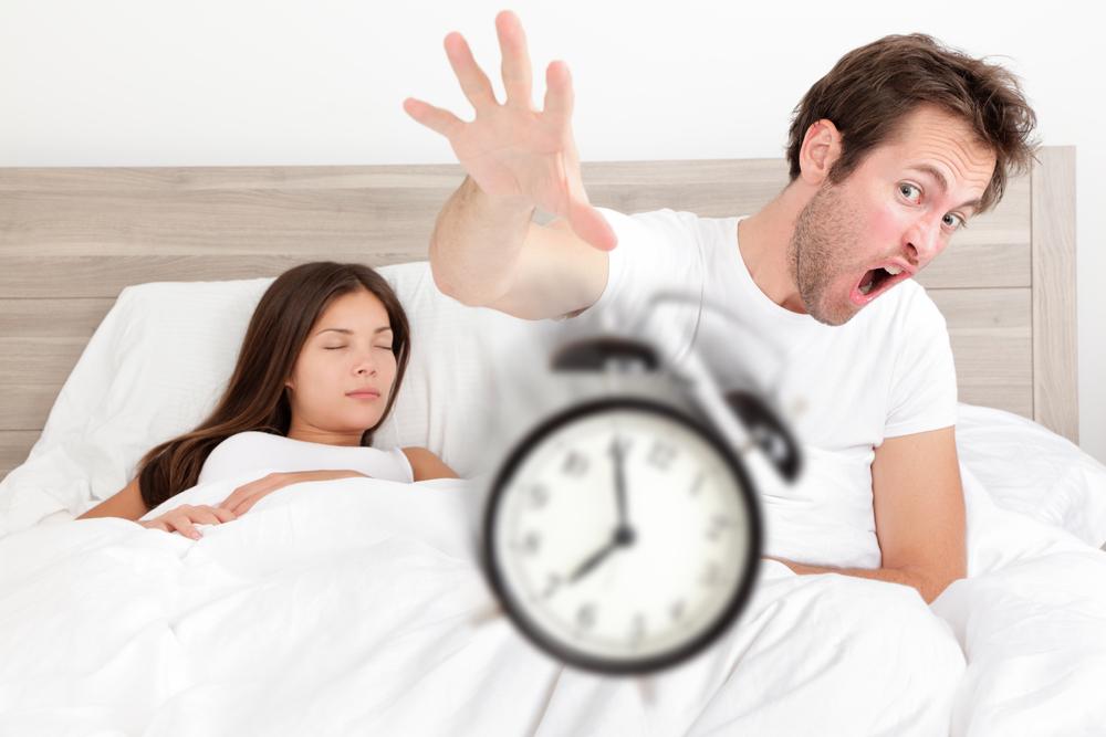 Почему не стоит полагаться на будильники