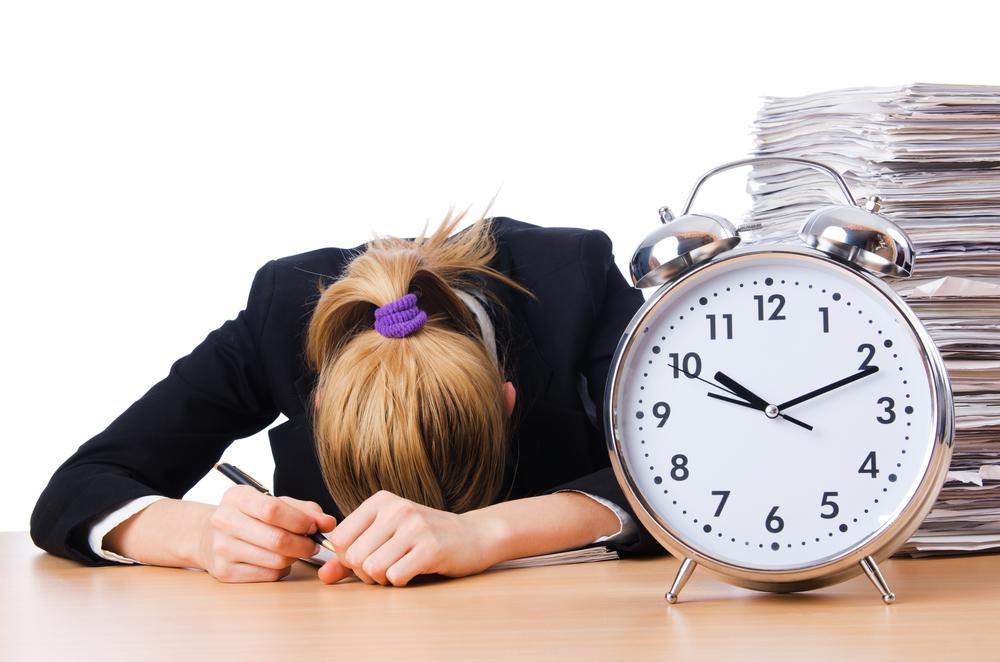6 простых правил,  которые изменят вашу продуктивность