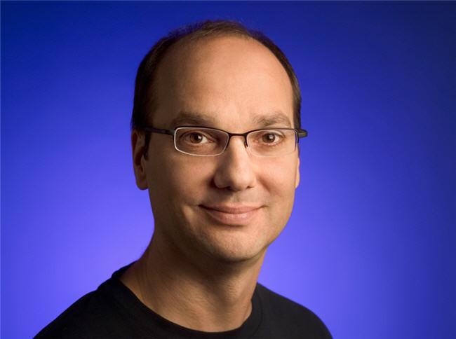 """Стив Джобс о главном разработчике Android: """"Энди Рубин — полный мудак"""""""