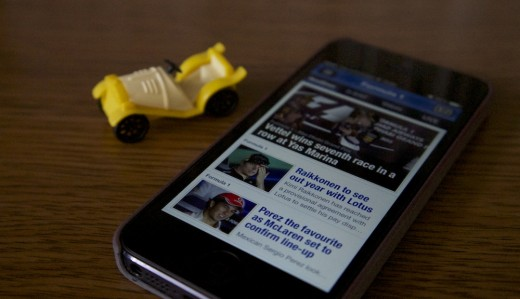Eurosport – все спортивные события в вашем iPhone