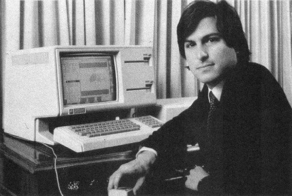 Как Стив Джобс в 1983 году предсказал iPad, Siri, App Store и многое другое