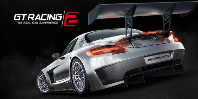 GT Racing 2: в погоне за Real Racing 3