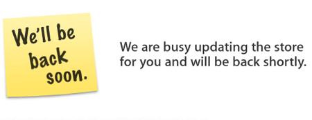 """""""Вошло в привычку"""" — в Apple """"забыли"""" проанонсировать начало продаж iPad mini Retina"""
