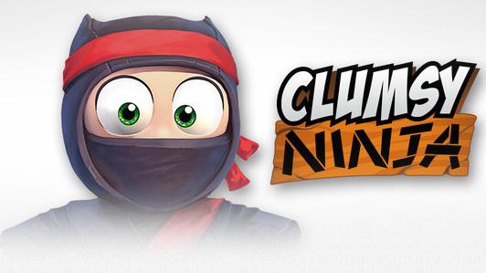 Clumsy ninja скачать игру на андроид
