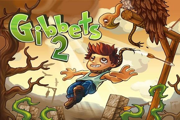 Gibbets 2: спасаем висельников от гибели