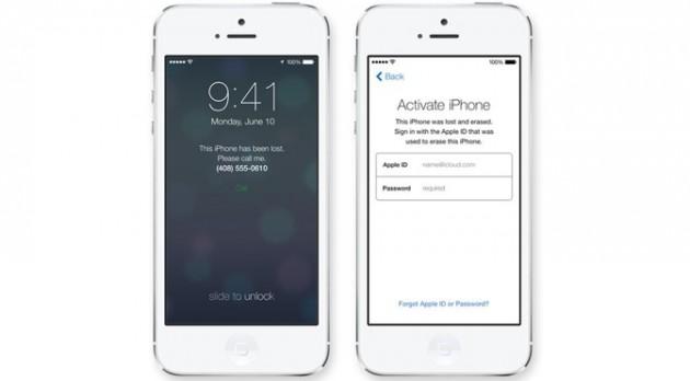 Настройки безопасности iOS, о которых должен знать каждый