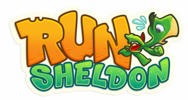 Run Sheldon: проворная черепаха уносит ноги