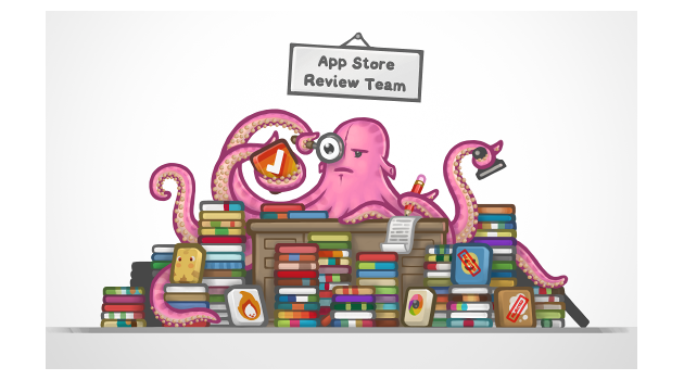Как добиться признания в App Store