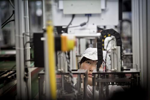 Apple инвестирует 10,5 миллиардов долларов в робототехнику