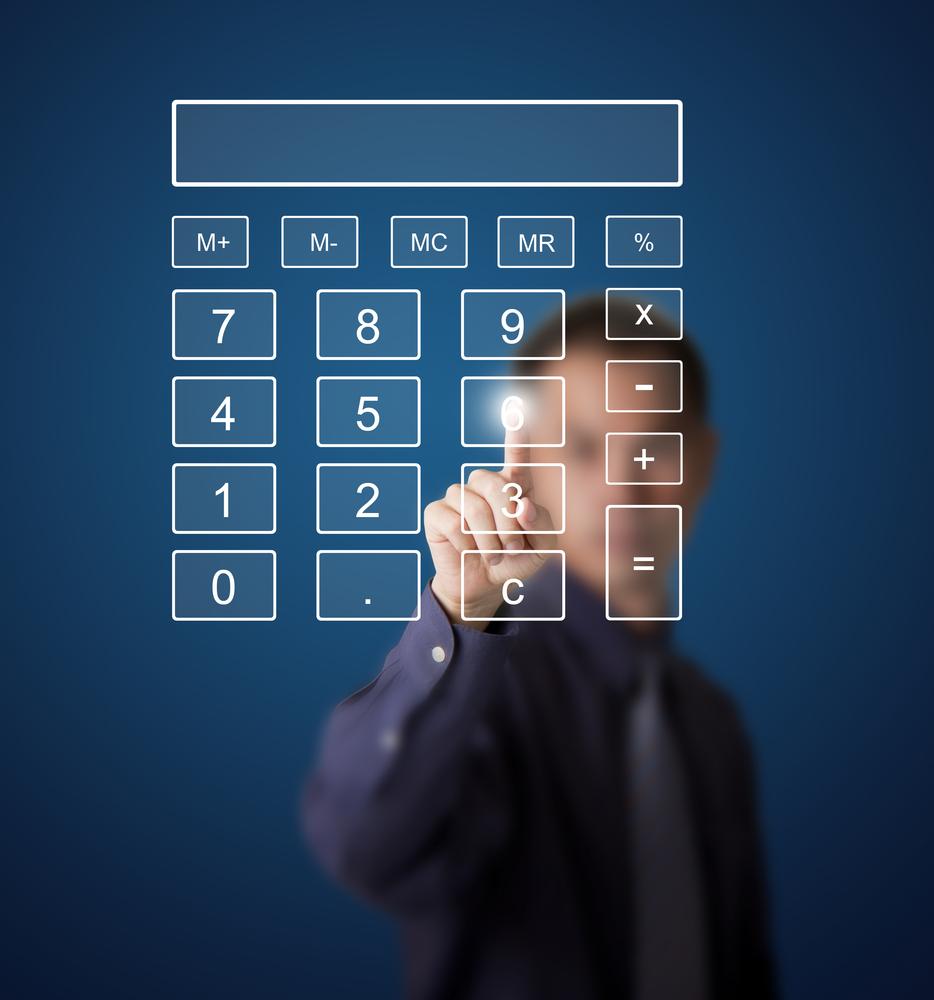 handyCalc — наиболее функциональный калькулятор для Android