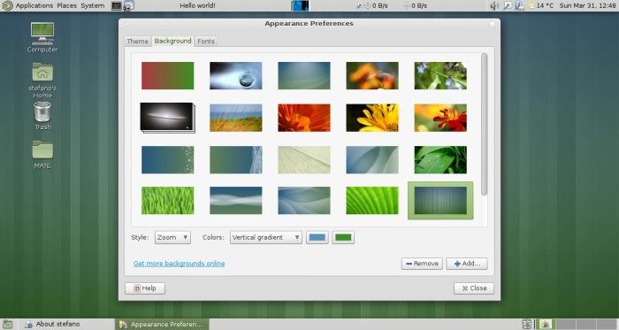 выбор Linux для дома - фото 4