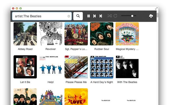 Listen! — музыкальный проигрыватель для Chrome на базе Вконтакте и Last.FM