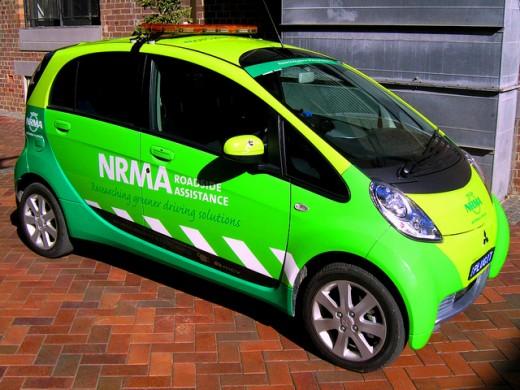 NRMA New Cars/Flickr.com