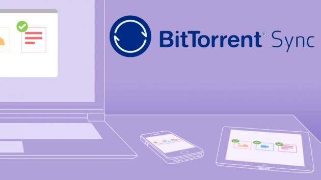Синхронизация без торомозов или что такое BitTorrent Sync