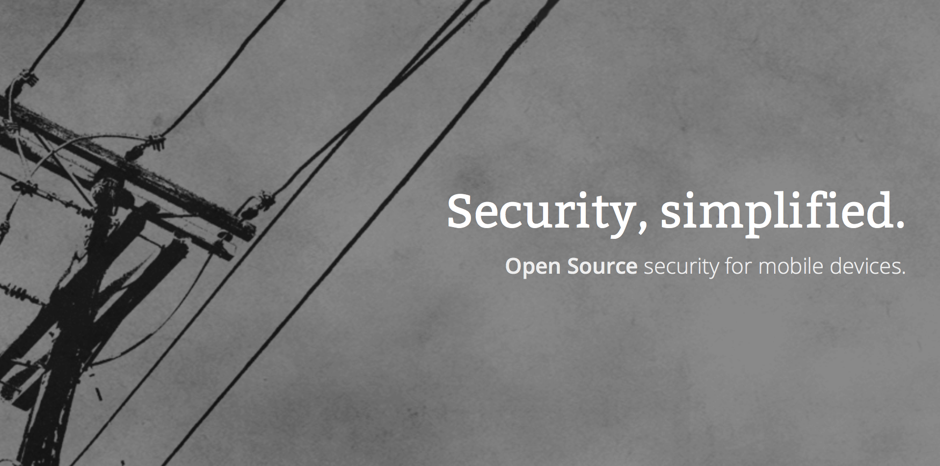 TextSecure пересылает зашифрованные SMS-ки