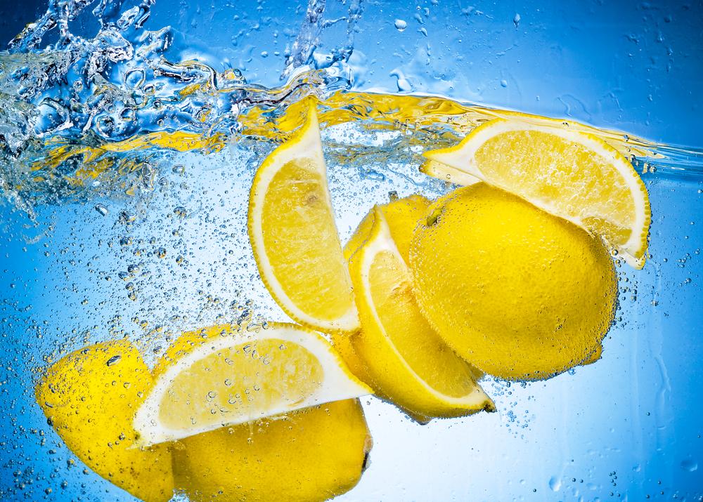 30 необычных способов использования лимона