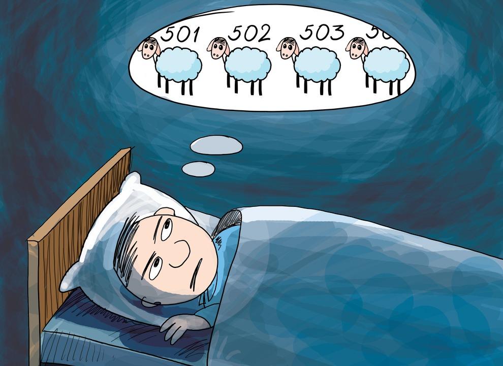 Как сделать чтобы ночью не заснуть 355
