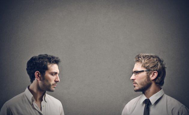 Почему не стоит спорить о политике с друзьями