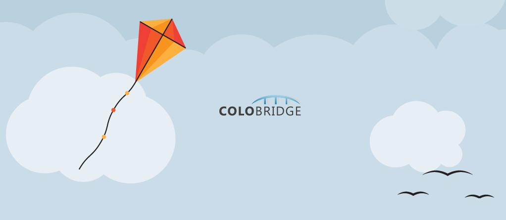 ColoBridge: облако под любые нужды из Германии
