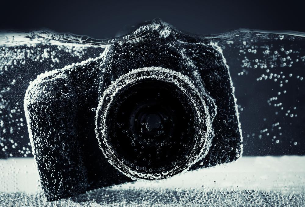 5 лучших защищенных фотокамер
