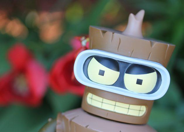 30 милейших роботов-помощников для дома и офиса