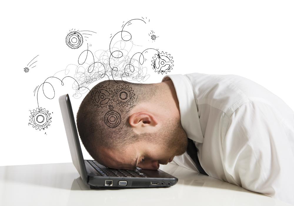 Мысли, которые убивают продуктивность