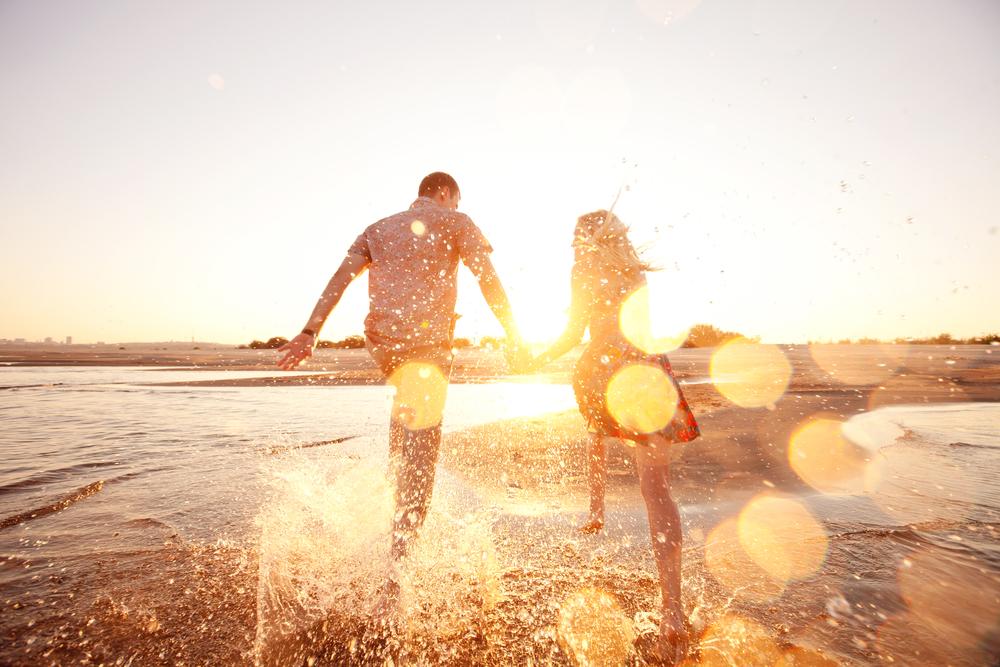 Couple — timeline ваших отношений