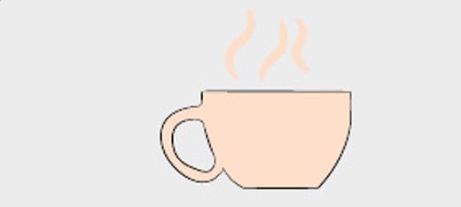 Дайте пострадавшему горячее питье