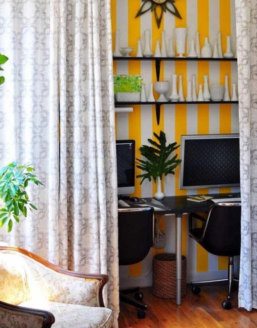 drapes-office