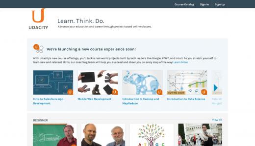 ТОП-10: Лучшие онлайн-курсы 2013 года по версии «Лайфхакера»