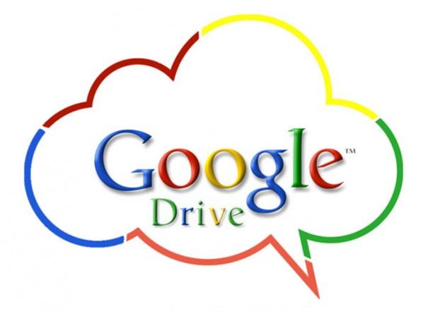 Секреты Google Drive