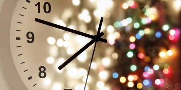 5 важных вещей, которые надо успеть до Нового года