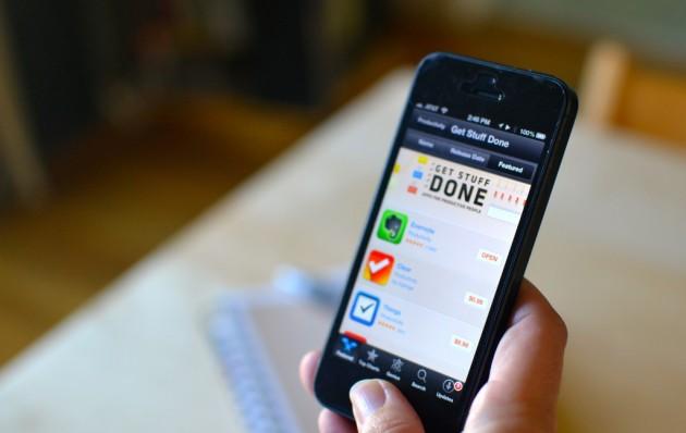 9 лучших приложений года для iOS, которые увеличат вашу продуктивность