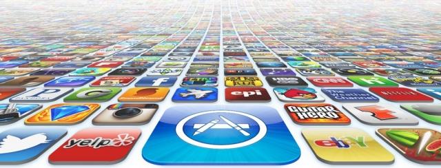 App Store преодолел отметку в миллион приложений