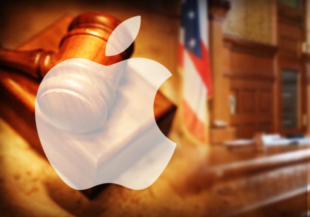 Apple потратила более 60 миллионов долларов на юристов для борьбы с Samsung